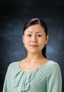 教師 中村 幸子