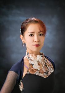 講師 田中 千鶴